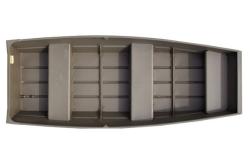 2011 - Crestliner Boats - CR 1648 M