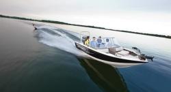 2012 - Crestliner Boats - 1800 Super Hawk