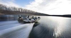 2012 - Crestliner Boats - TC 18