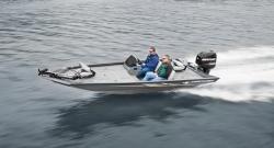2012 - Crestliner Boats - VT 19