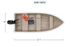 2012 - Crestliner Boats - XCR 1257V