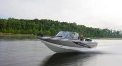 2013 - Crestliner Boats - 1950 Super Hawk