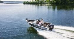 2013 - Crestliner Boats - 1600 Super Hawk
