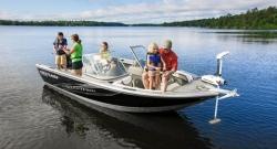 2013 - Crestliner Boats - 1750 Super Hawk