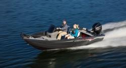 2013 - Crestliner Boats - Kodiak 16