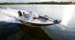 2013 - Crestliner Boats - 2050 Raptor