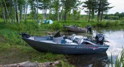 2013 - Crestliner Boats - Kodiak 14
