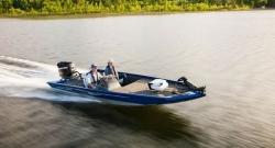 2013 - Crestliner Boats - VT 19