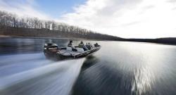 2013 - Crestliner Boats - TC 18