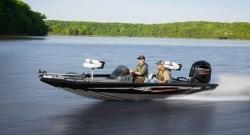2013 - Crestliner Boats - VT 17