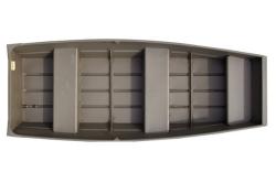 2013 - Crestliner Boats - CR 1032