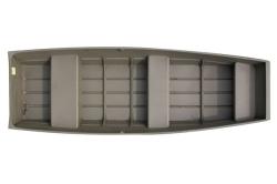 2013 - Crestliner Boats - CR 1232