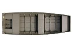 2013 - Crestliner Boats - CR 1436