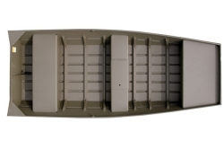 2013 - Crestliner Boats - CR 1448 M