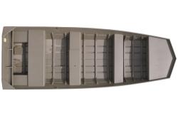 2013 - Crestliner Boats - CR1852MT