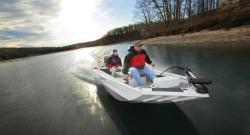 2014 - Crestliner Boats - 1657 SS