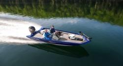 2014 - Crestliner Boats - VT 17