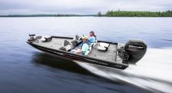 2014 - Crestliner Boats - VT 19