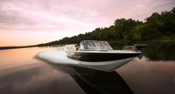 2014 - Crestliner Boats - 1950 Sportfish
