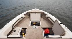 2014 - Crestliner Boats - 1850 Super Hawk