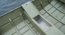 2014 - Crestliner Boats - CR 1448 M