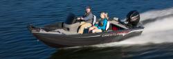 2015 - Crestliner Boats - Kodiak 16