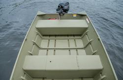 2015 - Crestliner Boats - CR 1436L