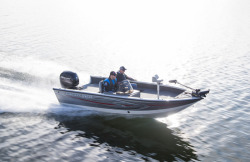 2015 - Crestliner Boats - 1750 Raptor