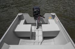 2015 - Crestliner Boats - CRV 1467