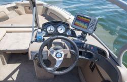 2015 - Crestliner Boats - 2150 Sportfish