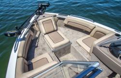 2015 - Crestliner Boats - 1950 Sportfish