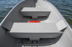 2015 - Crestliner Boats - CRV 1257