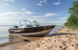 2015 - Crestliner Boats - 1600 Vision