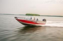 2016 - Crestliner Boats - 1950 Sportfish SST