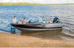 2018 - Crestliner Boats - 1850 Sportfish