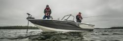 2018 - Crestliner Boats - 2150 Sportfish SST