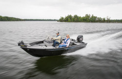 2018 - Crestliner Boats - 1450 Discovery