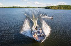 2018 - Crestliner Boats - 1850 Sportfish SST