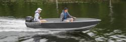 2019 - Crestliner Boats - 1460 Outreach