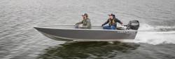 2019 - Crestliner Boats - 1668 Outreach