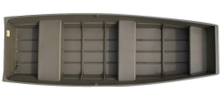 2019 - Crestliner Boats - 1232 CR Jon
