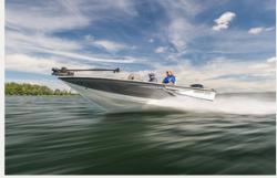 2020 - Crestliner Boats - 1750 Raptor