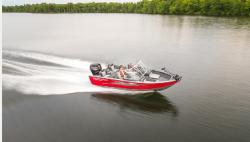 2020 - Crestliner Boats - 1650 Super Hawk