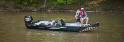 2020 - Crestliner Boats - 1600 Storm