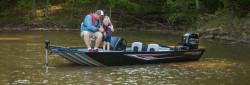 2020 - Crestliner Boats - 1700 Storm