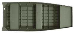 2020 - Crestliner Boats - 1448T CR Jon