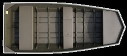 2020 - Crestliner Boats - 1448MT CR Jon