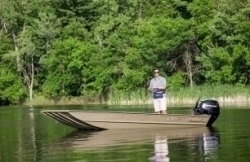 2020 - Crestliner Boats - 1546 Retriever Jon