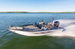 2020 - Crestliner Boats - 1750 Bass Hawk