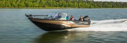 2021 - Crestliner Boats - 2050 Sportfish